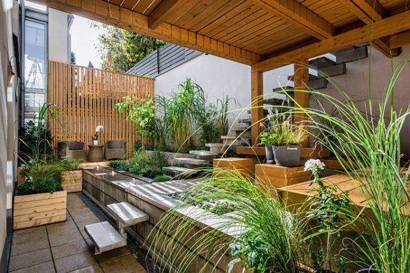 Drewniany taras – czy to ma sens?